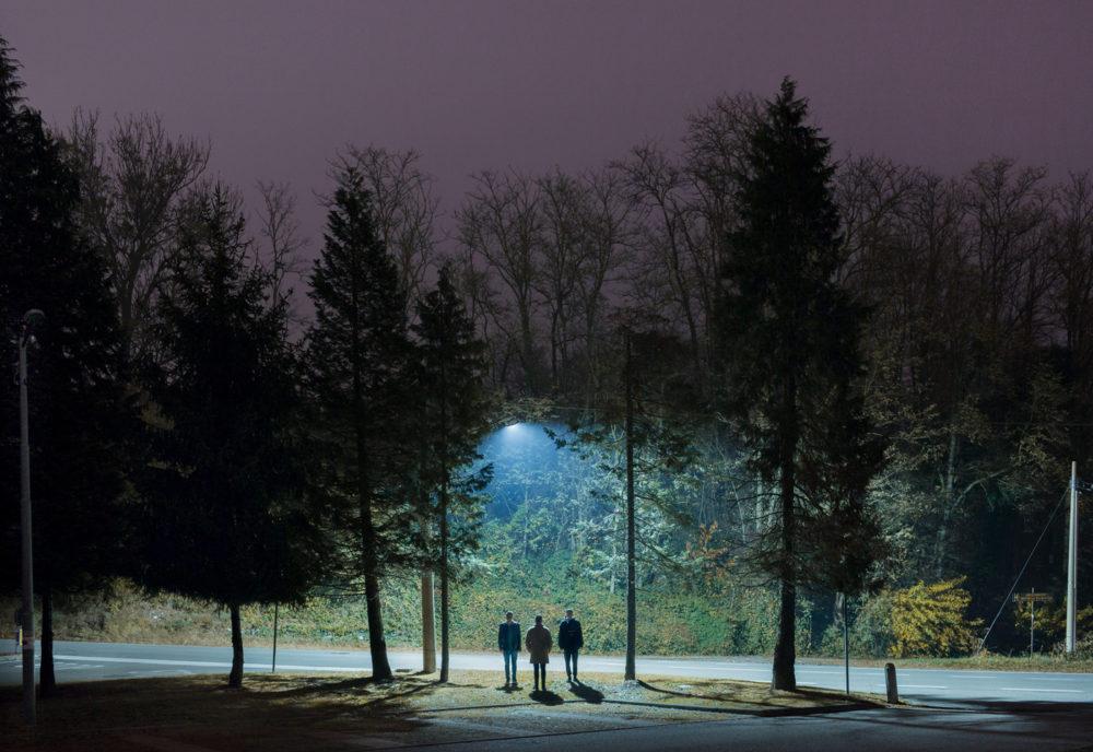 Giacomo Infantino italy photography phosmag