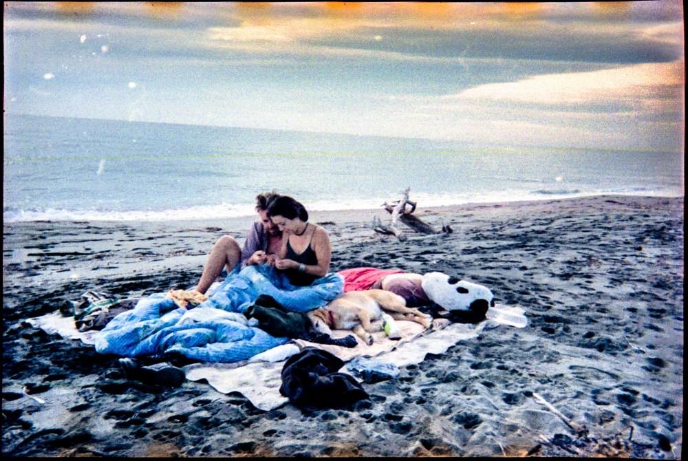 Luma Koklova photography france phosmag