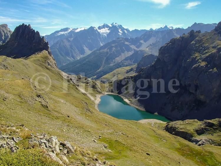 Le Grand Lac (original !)
