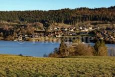 Lac Saint-Point et Malbuisson