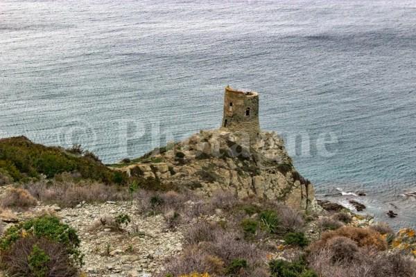 La tour d'Agnello