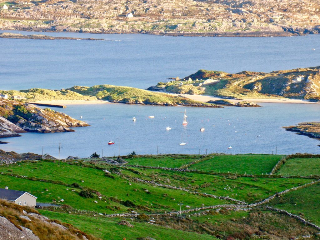 Glenalappa Middle Ring of Kerry