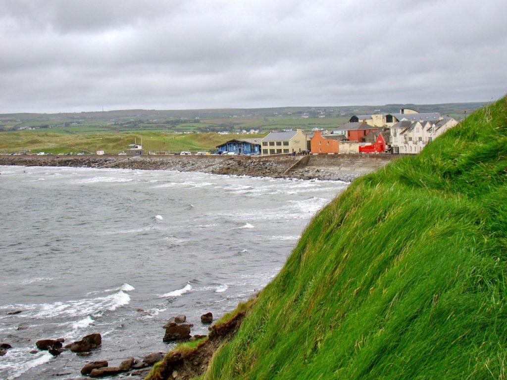 Liscannor Ireland
