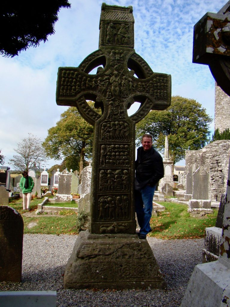Muiredach's High Cross Monasterboice
