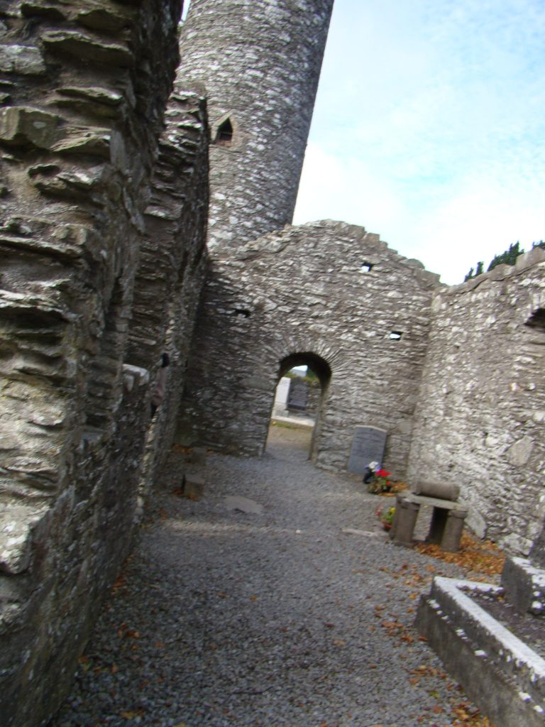 North Church at Monasterboice