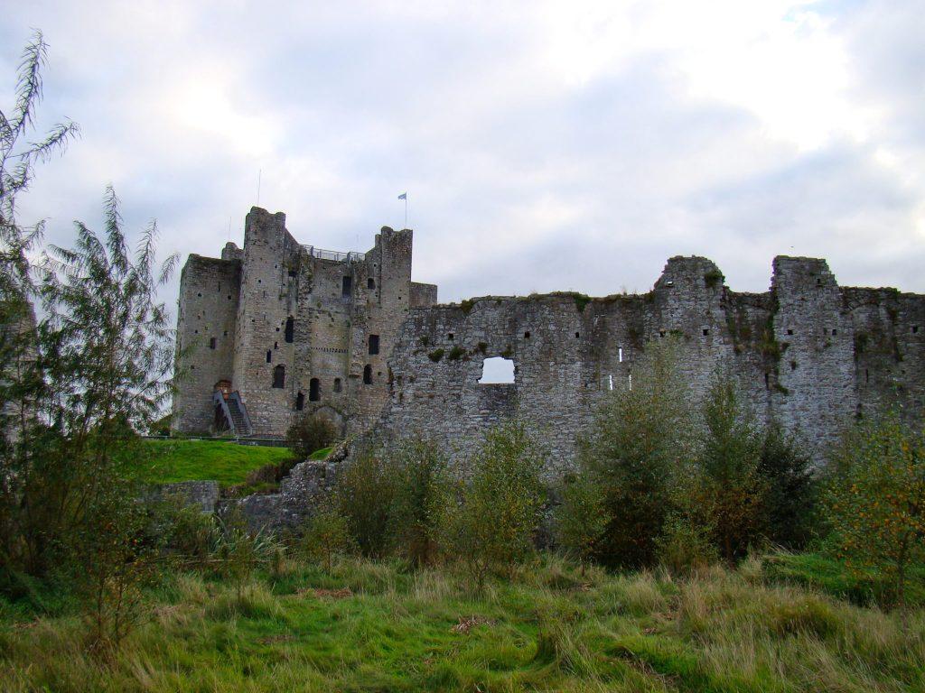 Trim Castle Ireland