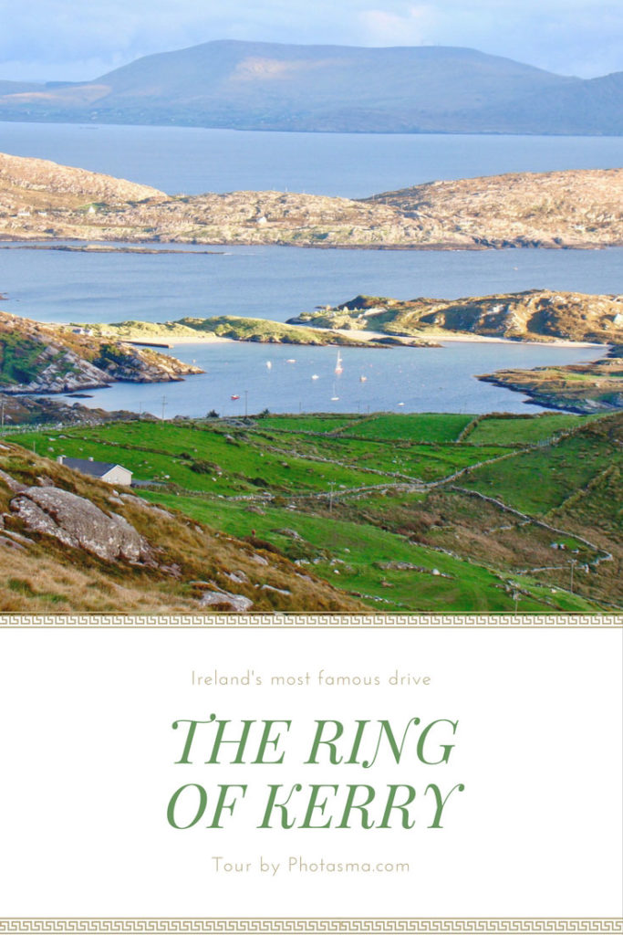 The Ring of Kerry, Ireland, Travel