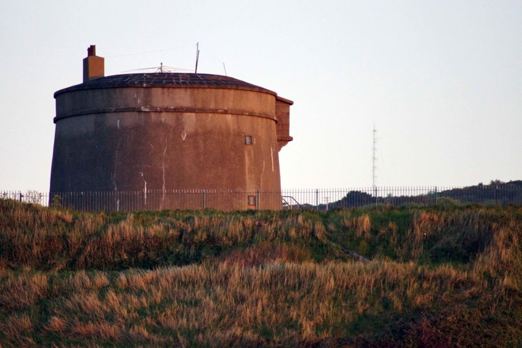 Martello Tower Howth, Ye Olde Hurdy Gurdy Mueseum