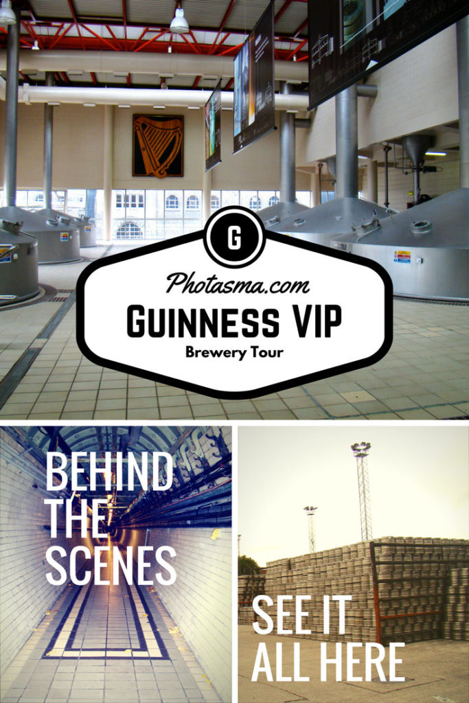 Guinness Brewery, VIP Tour, Storehouse, Dublin, Ireland, Travel