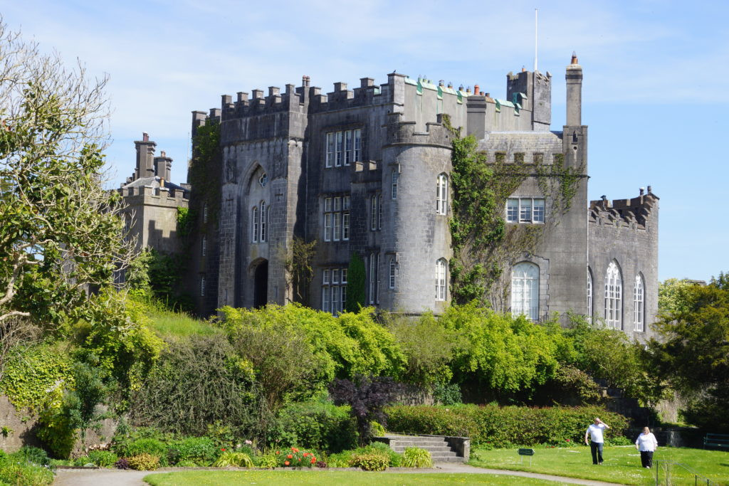 Birr Castle, Gardens, Science Center, Irleland