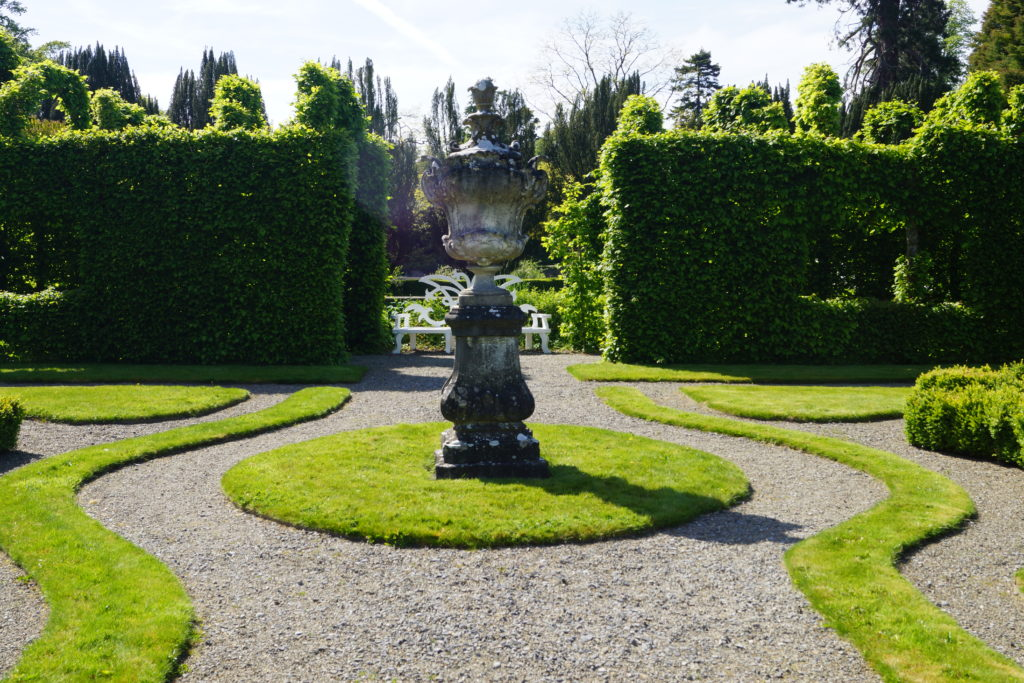 Birr Castle, Gardens, Ireland