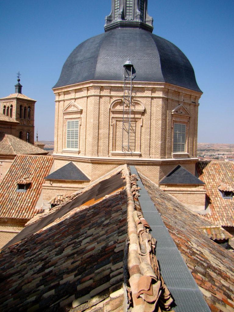 Iglesia de San Ildefonso, Iglesia de San Ildefonso, toledo, spain,Toledo Spain
