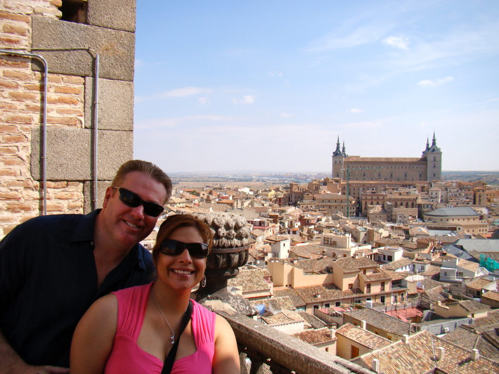 Iglesia de San Ildefonso, Iglesia de San Ildefonso, Toledo, Spain, Photasma,Toledo Spain