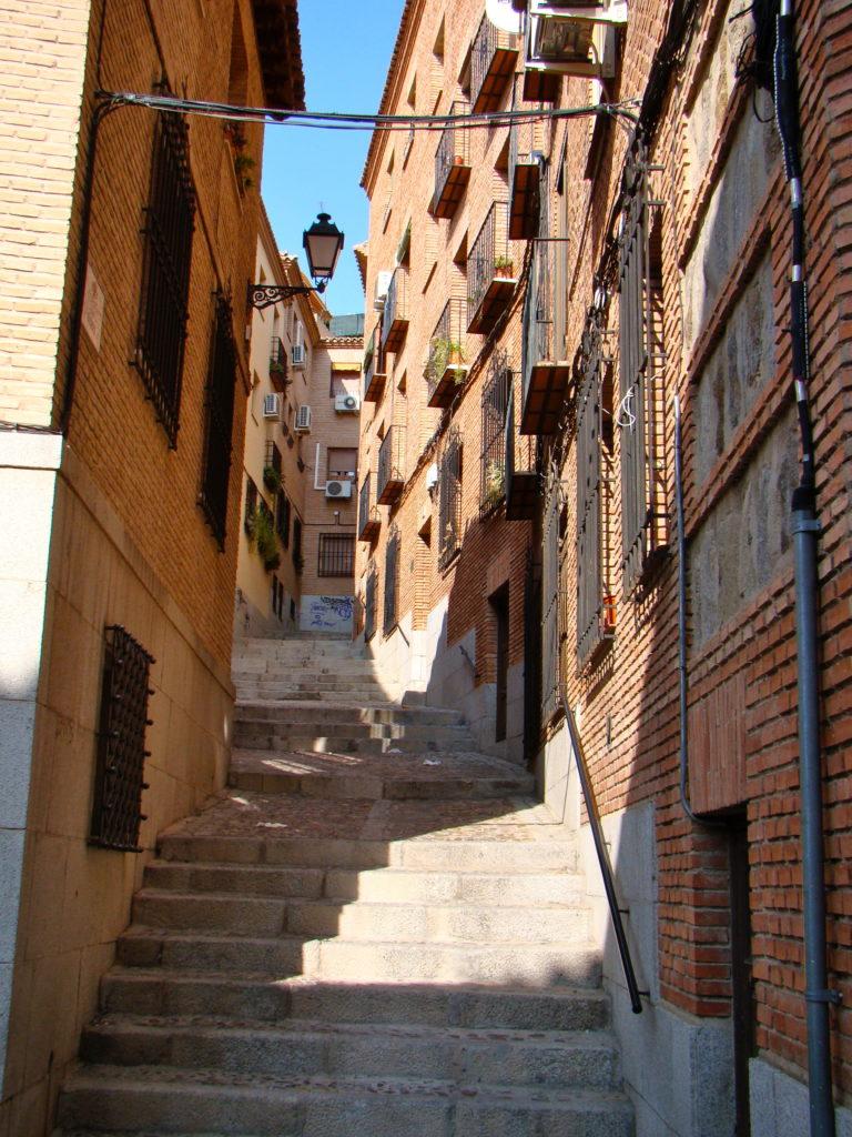 Toledo, Spain, Photasma,Toledo Spain