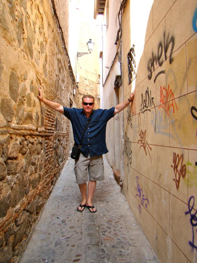 Toledo, Spain, Photasma, Narrow Streets,Toledo Spain