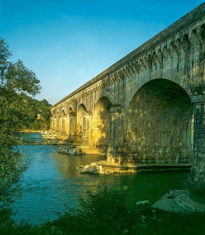 Pont-Canal-Agen