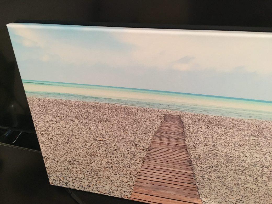 Tableau Photo Saal Digital