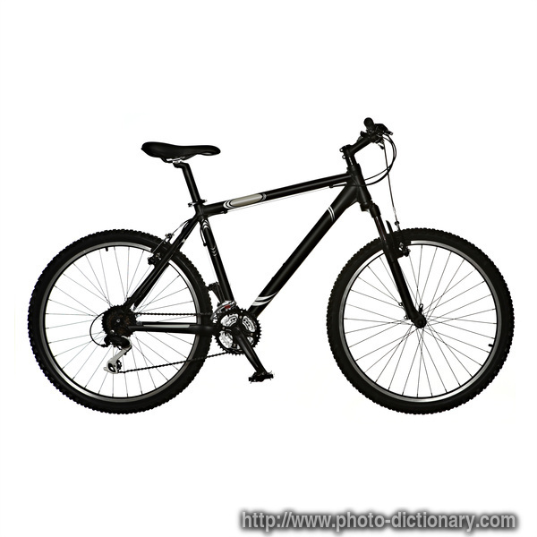 Bicycle: Bicycle Definition