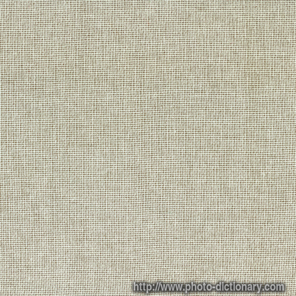 hessian canvas  photopicture definition at Photo
