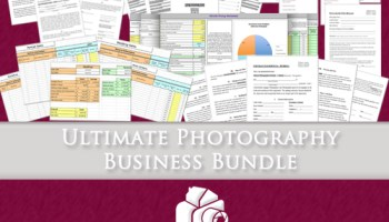Photography Business Plan Template - Ultimate business plan template