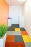 Zone photocopie architecture intérieur