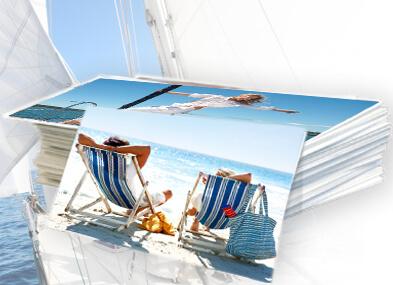 Tirages photos professionnel sur papier Premium