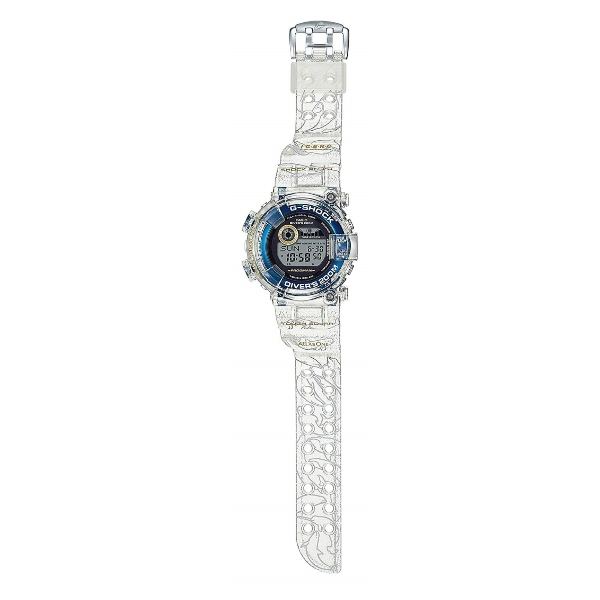 Casio G-Shock Frogman GF-8251K-7JR Love The Sea And The
