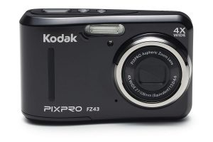 Kodak Pixpro Friendly Zoom Camera