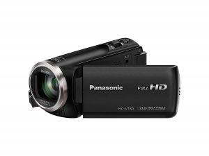 Panasonic Full HD Video Camera Camcorder