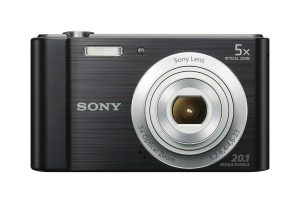 Sony DSCW800 20.1MP Digital Camera