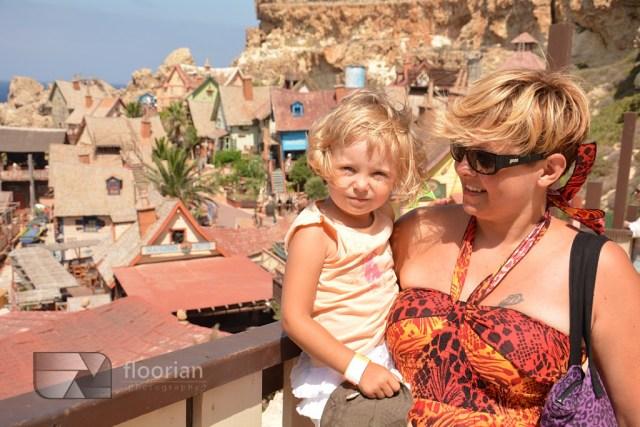 Popeye Village i inne atrakcje dla dzieci na Malcie. TOP 10 atrakcji turystycznych Malty