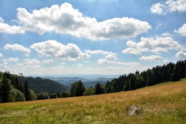 Góry Sowie szlaki i atrakcje turystyczne. Co warto zobzczyć w Gorach Sowich.