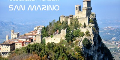 San Marino w jeden dzień