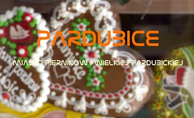 Pardubice - atrakcje turystyczne
