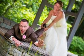 Hochzeit von Julia & Daniel
