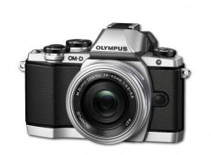 Olympus_OM-D E-M10
