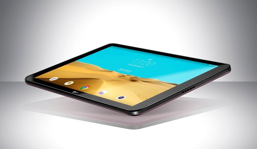 LG G Pad II 10.1. Με Snapdragon 800 και εξελιγμένο ebook reader.