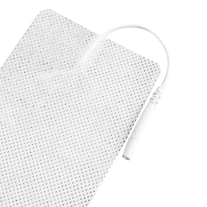 16x Reusable Large Physical Electrode Self Adhesive Pads