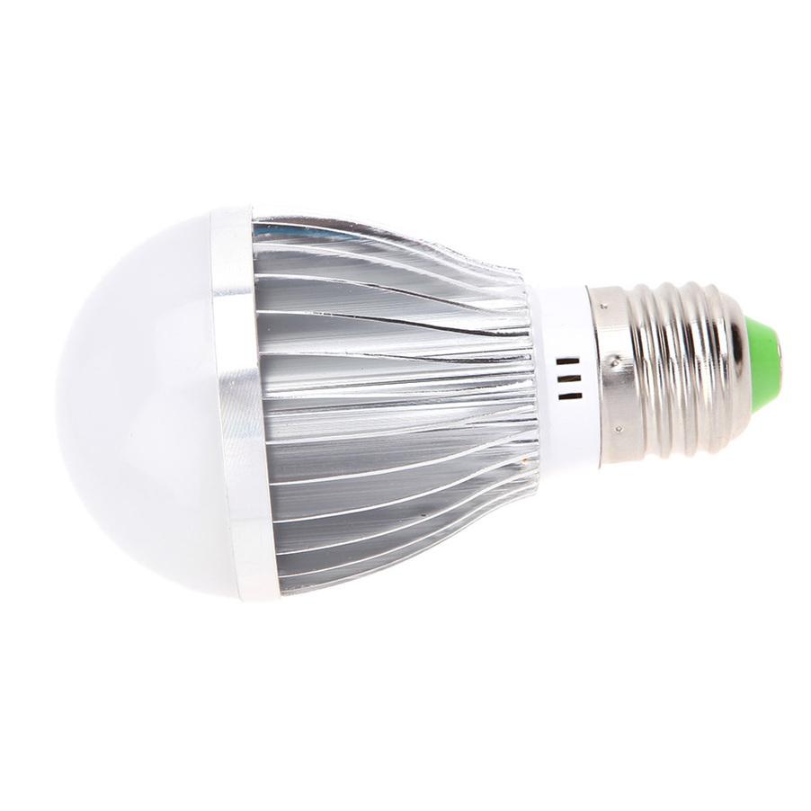 Microwave Light Bulb Led