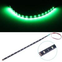 Waterproof 30cm 15 LED Car Lighting Flexible Decorative ...