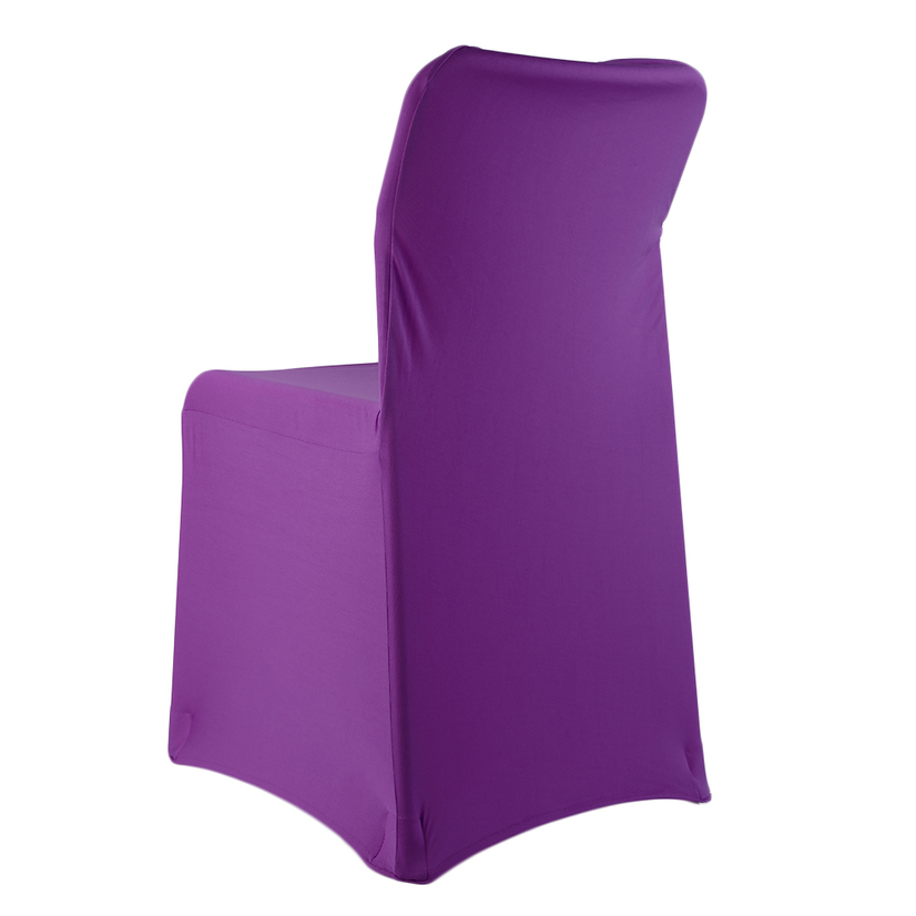 Universal Strech Polyester Spandex Chair Covers for