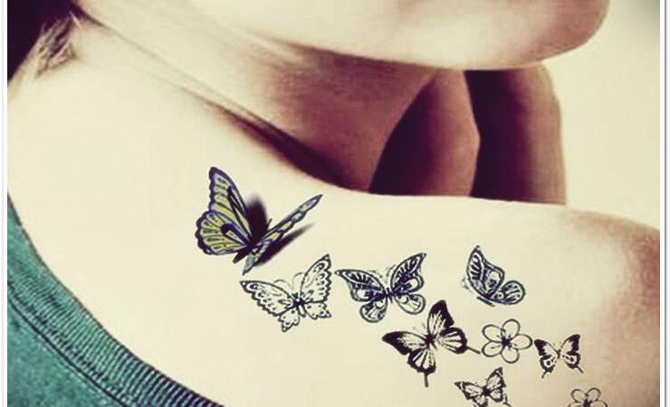 صور وشم بنات تاتو – Photos tattoo Girls