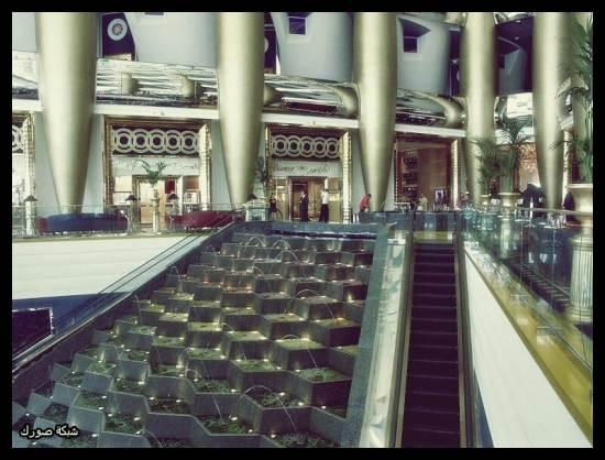 أسواق دبي