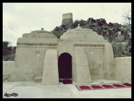 مسجد البدية