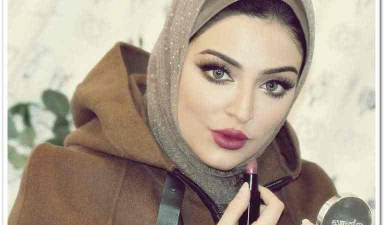 Beautiful Kuwaiti Women