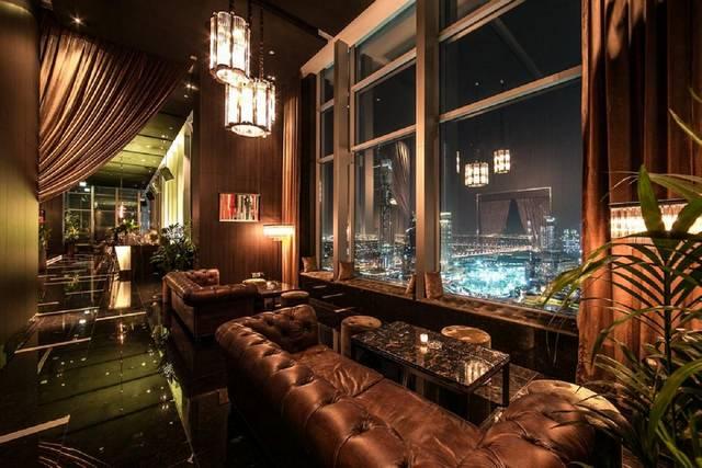 فندق سوفيتل دبي داون تاون من فنادق قريبه من دبي مول