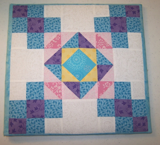 Country Favorites - Quilt block covers