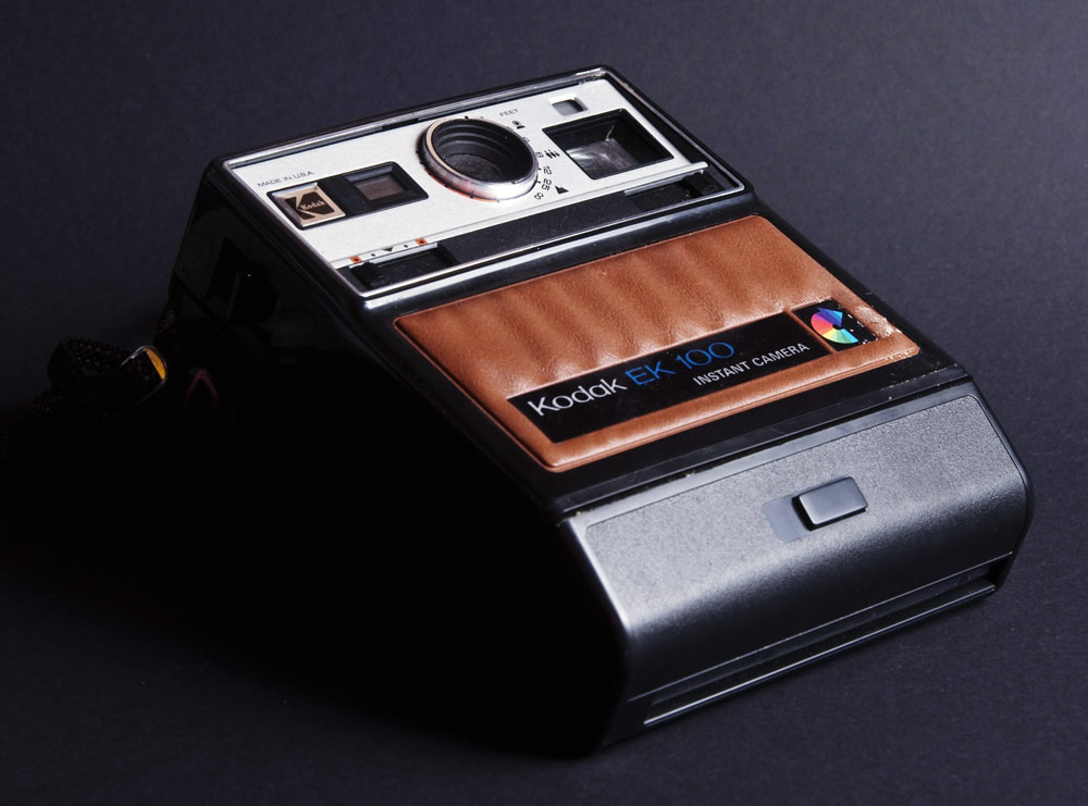 Kodak EK100: The Rise & Fall of the Instant Camera « Photo & Videography