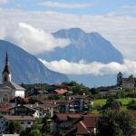 بالصور أفضل فنادق النمسا كابرون 2020