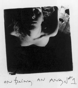 On being an Angel, 1975-1978